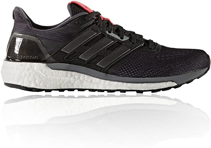 Adidas Supernova Glide 9 W Chaussures de Running Femme