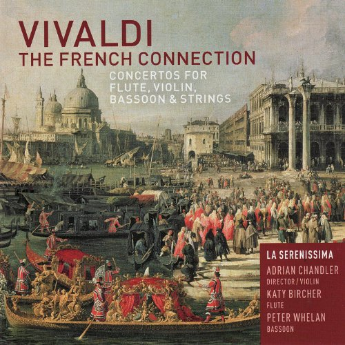 vivaldi the french connection by la serenissima on amazon music. Black Bedroom Furniture Sets. Home Design Ideas