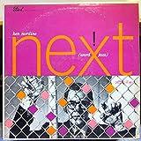 KEN NORDINE NEXT vinyl record