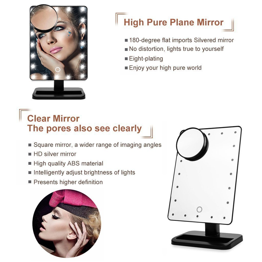 Some More Important Tips When Buy Mirror