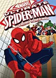 Ultimate Spider-Man: Avenging Spider-Man by Buena Vista Home Entertainment