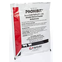 Agrilabs Prohibit Soluble Drench Powder
