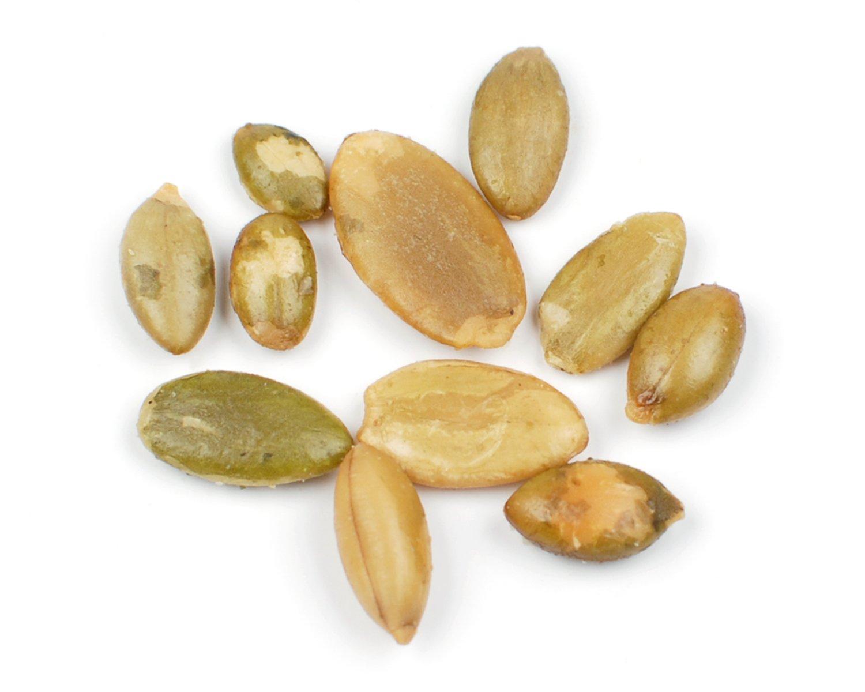 Pumpkin Seeds, R / S - 25 Lb Bag / Box Each