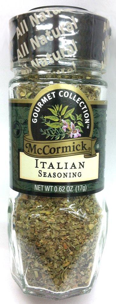 McCormick Gourmet Collection Italian Seasoning - 3 Pack