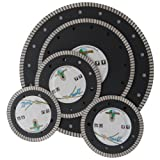 Zipper Pro PT10-H Porcelain Diamond Blade with