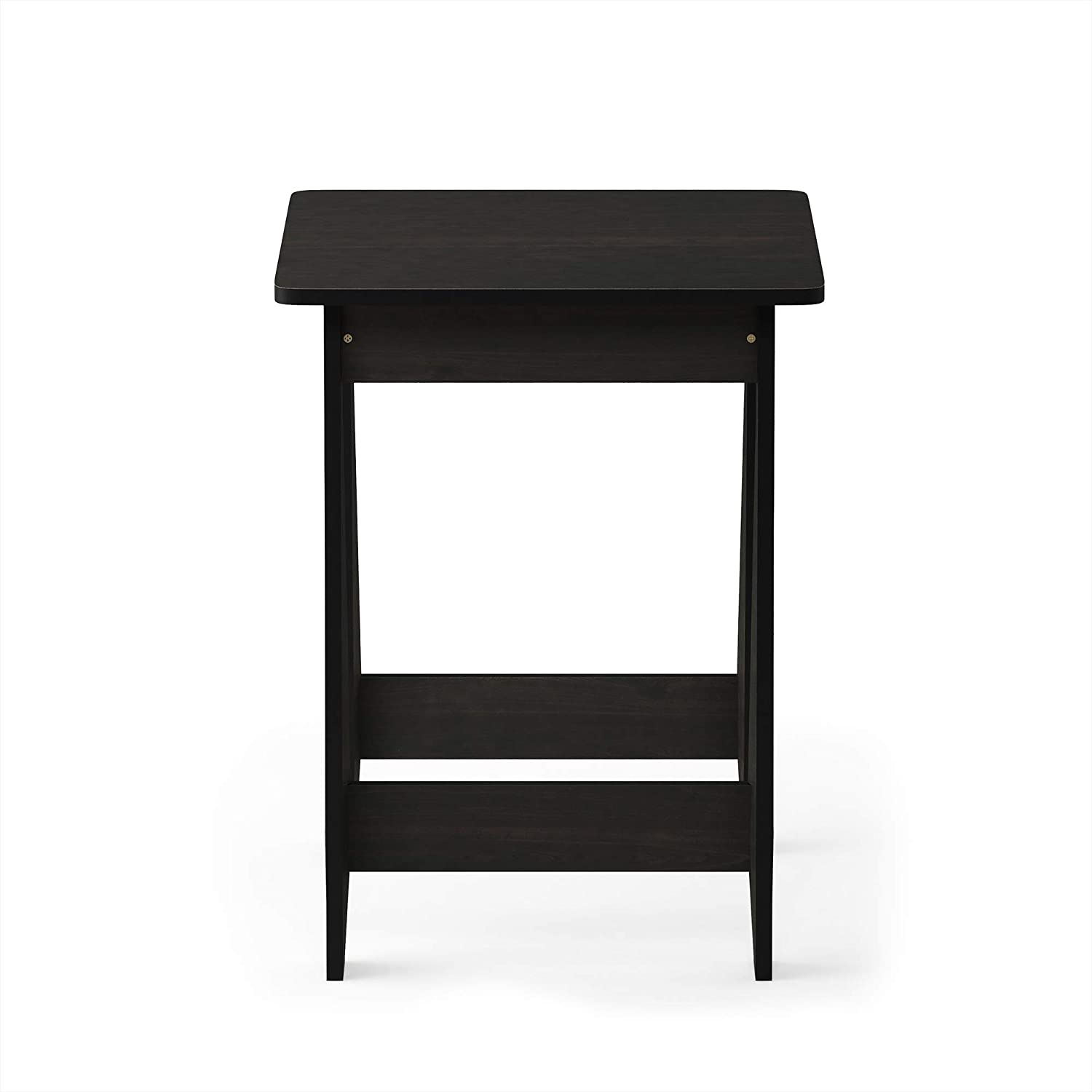 end Table Espresso FURINNO 18039EX Beginning