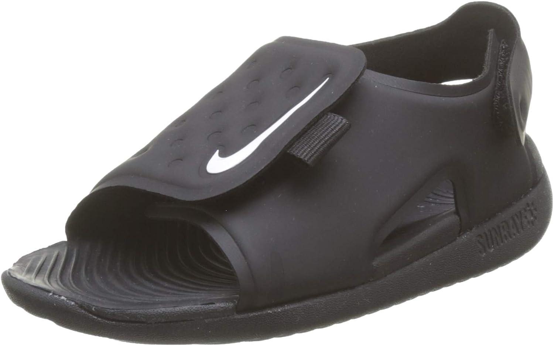   Nike Little/Big Kids' Sunray Adjust 5 Sandal   Sandals