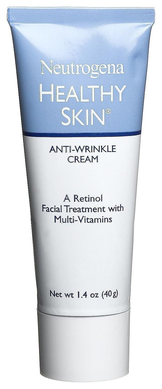 Neutrogena Healthy Skin Anti-Wrinkle Night Cream, 1.4 Ounce (Pack Of 2) by Neutrogena J&J CONSUMER INC