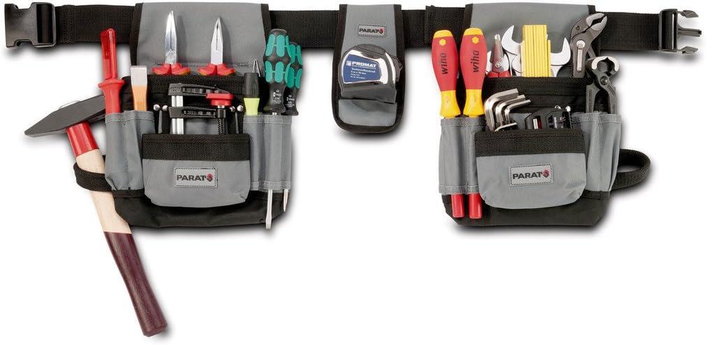 Import Allemagne Parat 5990815999 Ceinture /à outils Double Mod/èle grande taille