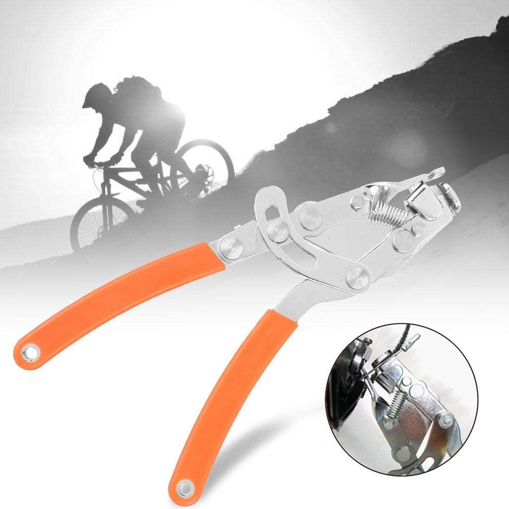Icetoolz cycle frein et vélo gear câble cutter and inner wire câble pince