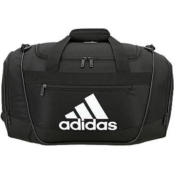 top selling adidas Defender III Duffel Bag