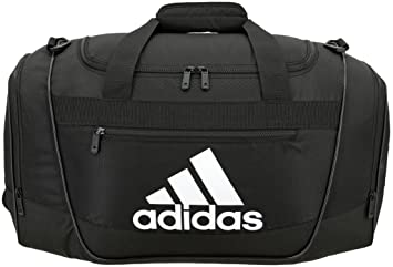 726a9a9a16fb Image Unavailable. Image not available for. Colour  adidas Defender III  Duffel Bag