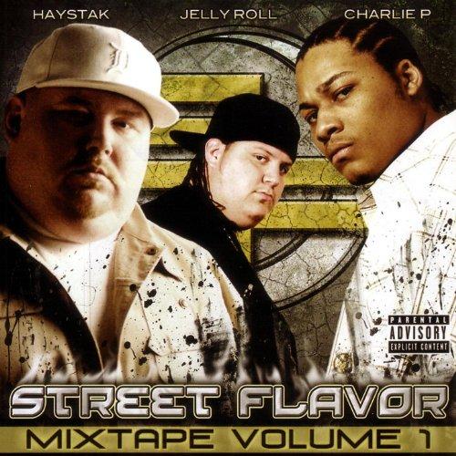 Street Flavor Mixtape Various artists