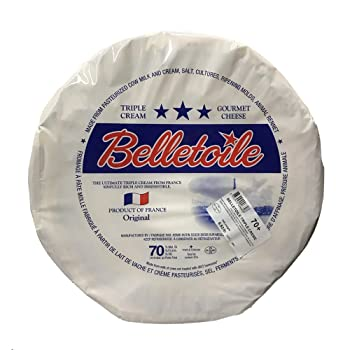 Belletoile Soft-ripened Brie Cheese