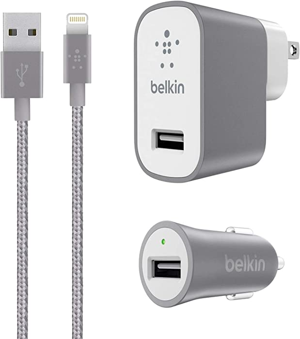 Top 10 Belkin Mixit Universal Home Charger