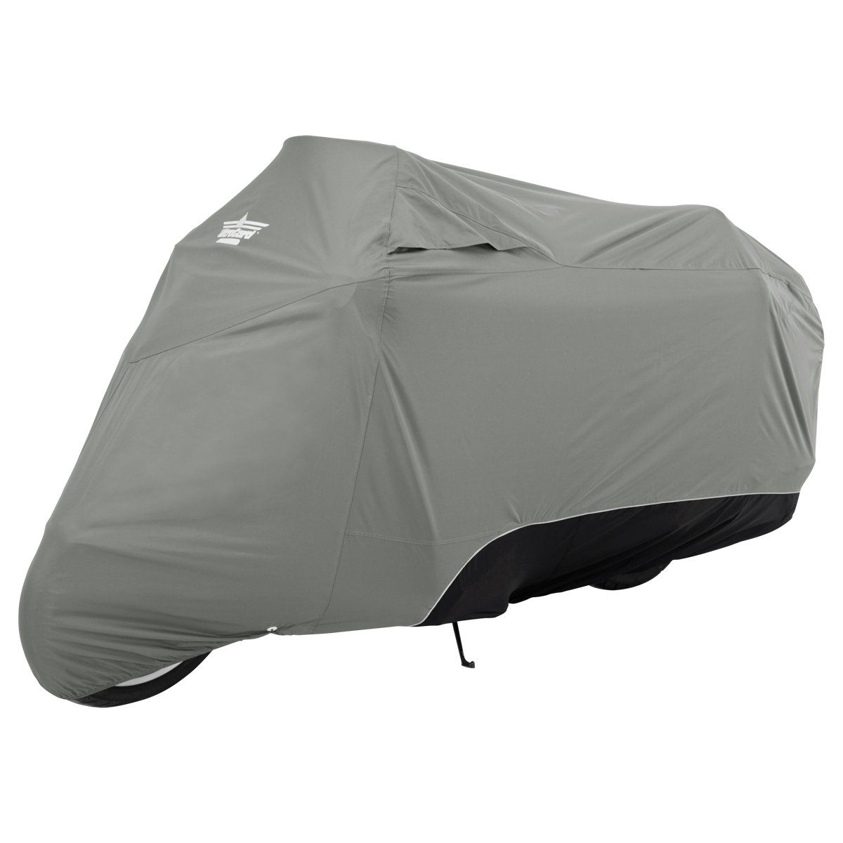 UltraGard 4-444CB Charcoal/Black Touring Motorcycle Cover