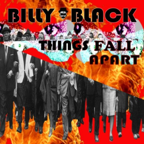 Thing Fall Apart: Things Fall Apart By Billy Black On Amazon Music