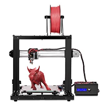 Pxmalion CoreI3 3D Printer Kit de bricolaje, nivelación automática ...