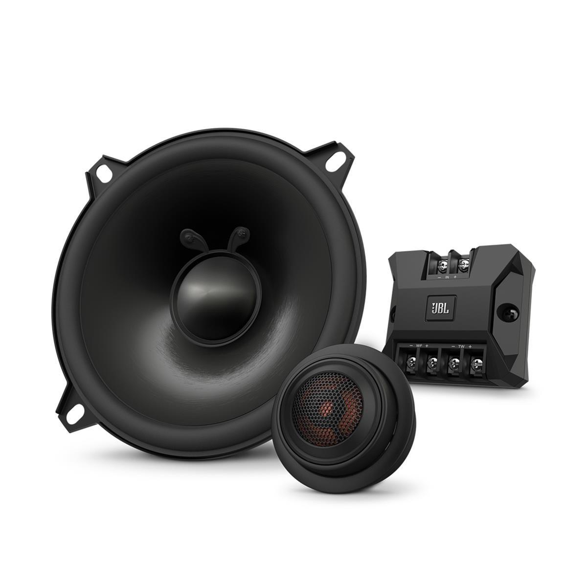 JBL Club 5000C 330W Peak 5-1/4'' Club Series 2-Way Component Car Speakers