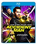 (US) Accident Man [Blu-ray]