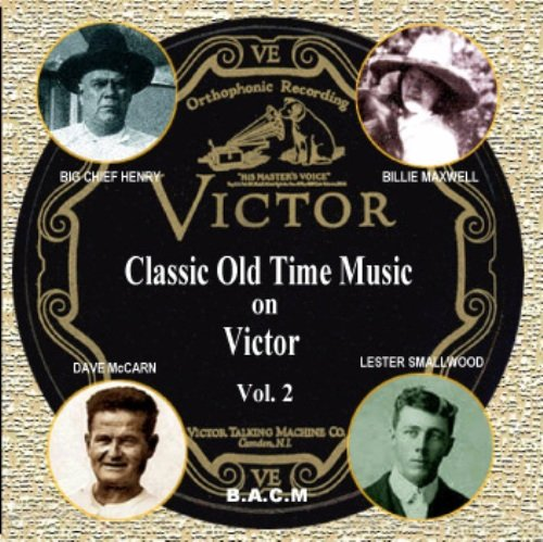 Big Mountain - The Victor Label Vol. 2: Classic Old Time Music - Zortam Music