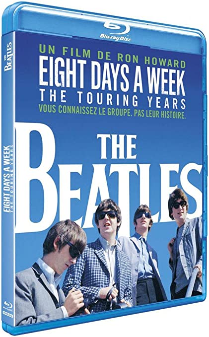 The Beatles: Eight Days A Week - The Touring Years Francia ...