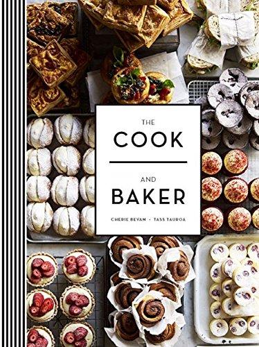 Cook Baker - 1