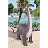 Design Toscano Boris the Brontosaurus Garden Sculpture