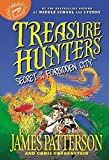 img - for Treasure Hunters: Secret of the Forbidden City book / textbook / text book