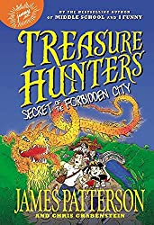 Treasure Hunters: Secret of the Forbidden City