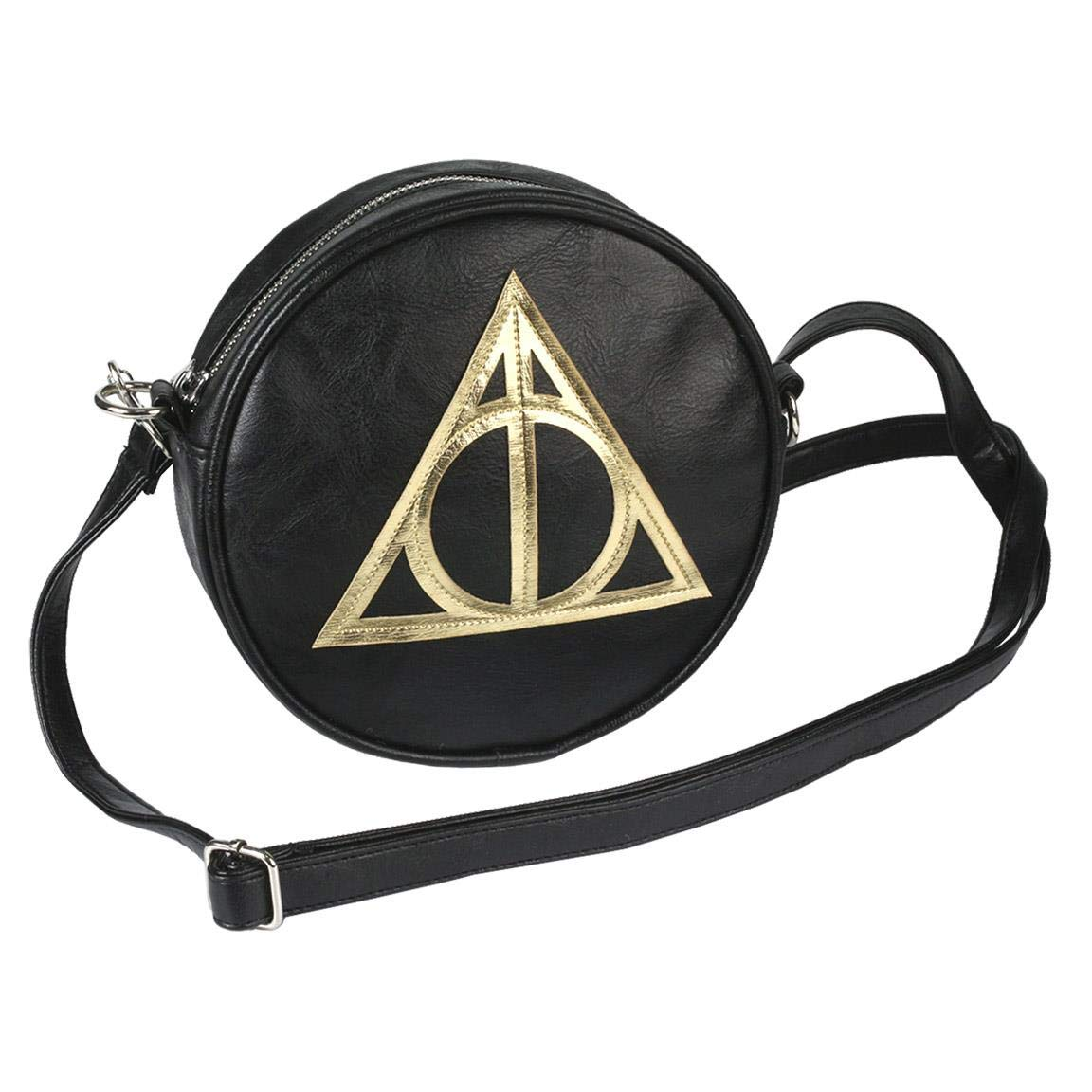 Cerdá Harry Potter Bolso Bandolera, 18 cm, Negro Cerdá 2100002372