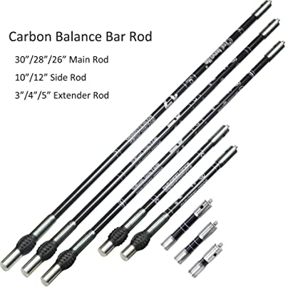 undefeated x top fashion shoes for cheap Buy Archery Balance Bar Bow Stabilizer Rod Stabilizer ...