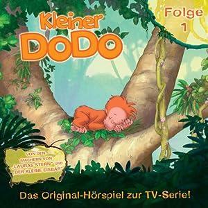 Kleiner Dodo 1 Hörspiel