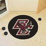 StarSun Depot Massachusetts Puck Mat Boston College 27'' diameter