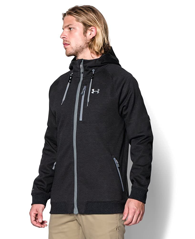 Under Armour Mens Storm ColdGear Infrared Dobson Softshell
