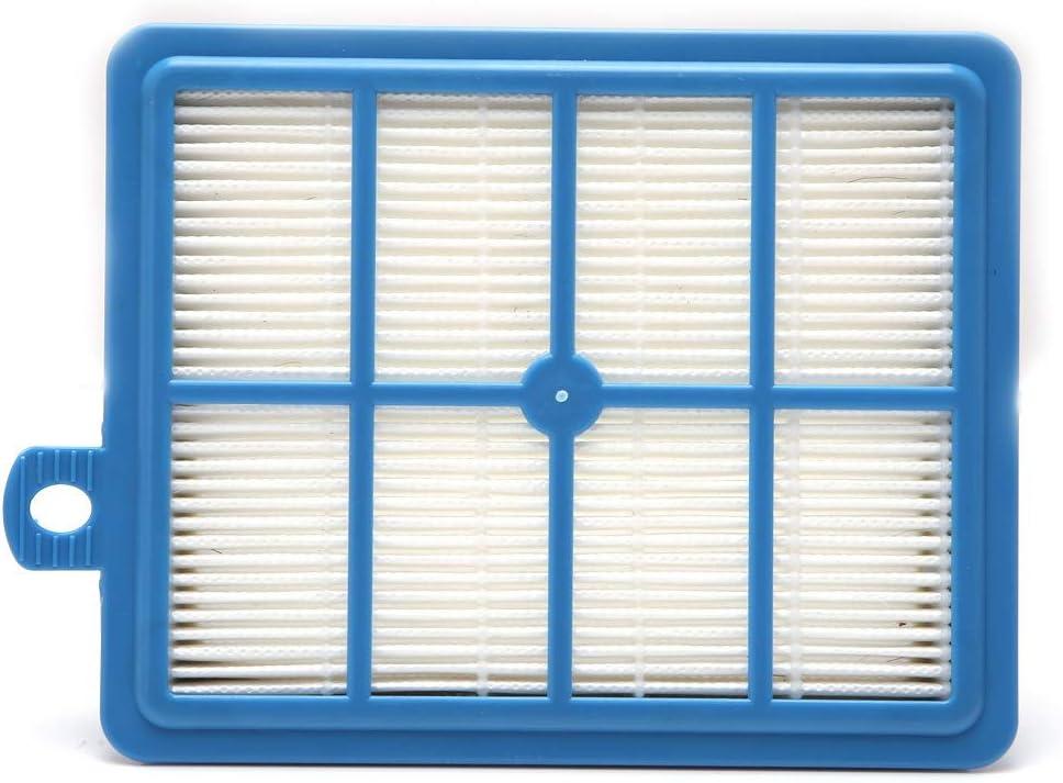 Z3347 FC9086 ZU3375 ZE360WP US3940P FC9085 ZE346B Electrolux ZUA3840P FC9088 FC9087 5 filtros de repuesto para aspirador Philips FC9084