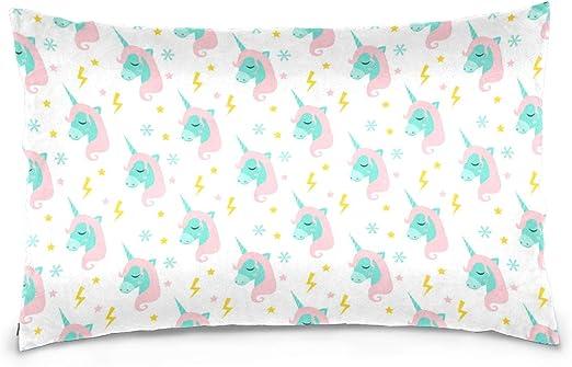 Disfraz de unicornio para niñas con estrellas, suave y acogedor ...