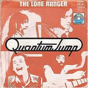 """LONE RANGER 12 inch (12"""" Vinyl) UK -"""
