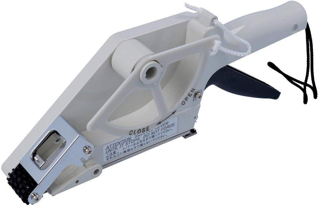 TE di Office Towa mano dispenser Etichette Dispenser Hand etichetta Dispenser in Plastica per Haft Etichette manualmente 20/fino a 30/mm