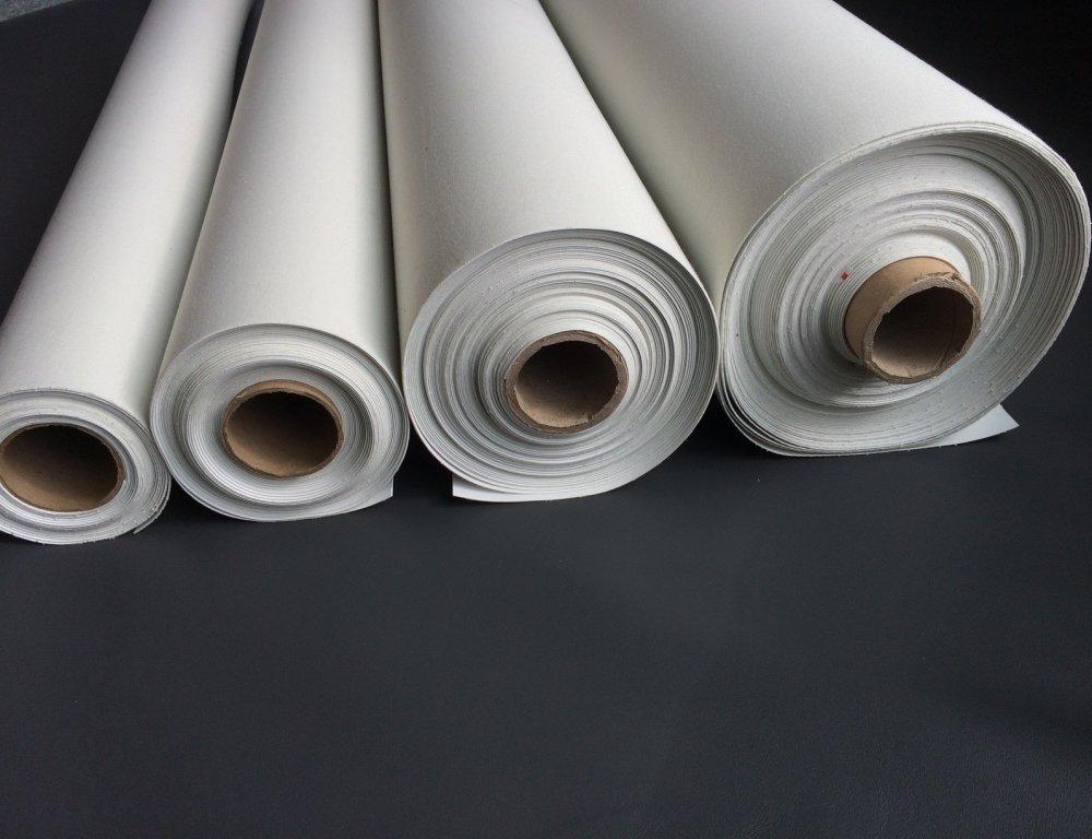 Marine Vinyl Fabric - 54'' - White: 10 Yards by Marine Vinyl Fabric (Image #2)