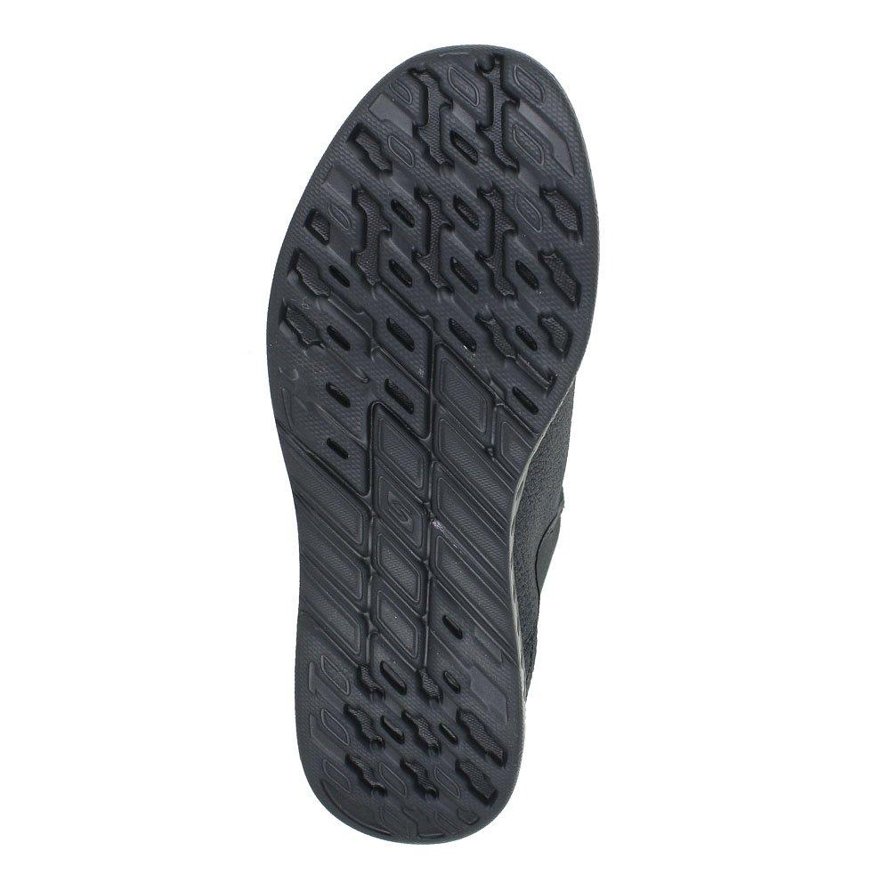Skechers damen On The Go Glide Glide Glide Manhattan schwarz schwarz Größe 7.5 acff3b