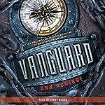 Vanguard | Ann Aguirre