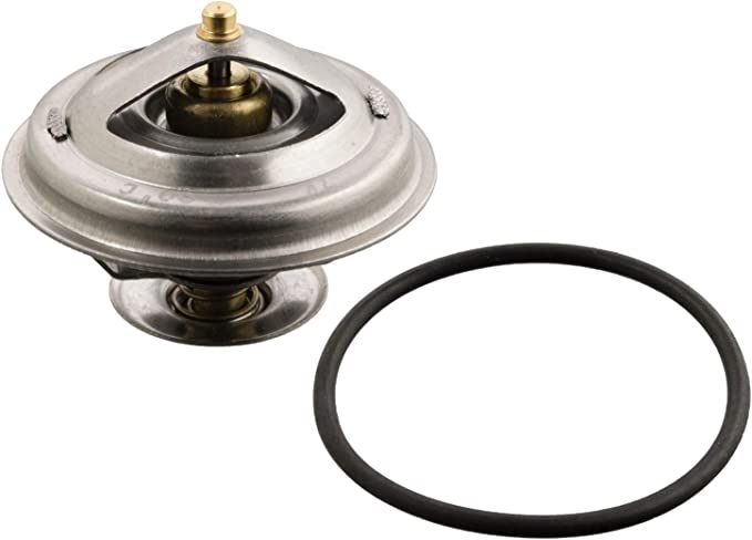 Febi Bilstein 12189 Thermostat Mit O Ring 1 Stück Auto