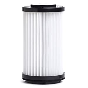 Green Label Type DCF-1 / DCF-2 HEPA Filter for Kenmore and Panasonic Upright Bagless Vacuum Cleaners. Washable and Reusable