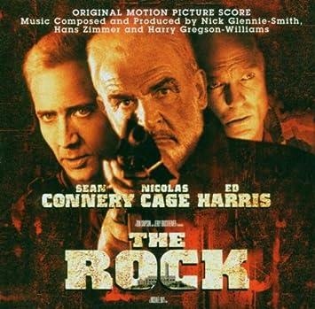 filmmusik the rock