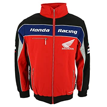 Honda Racing British Super Bikes BSB Soft Shell Chaqueta ...
