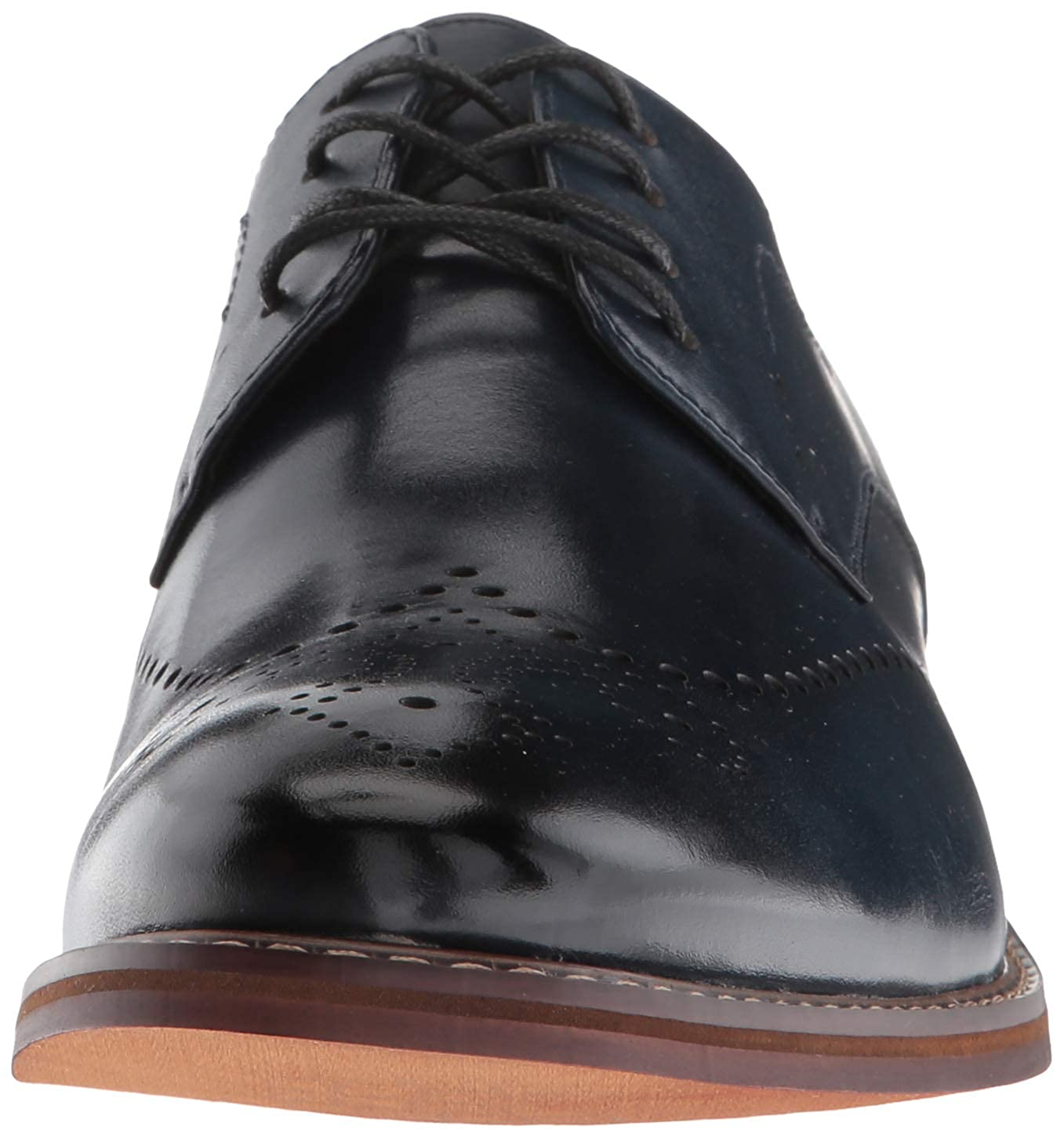 STACY ADAMS Mens Alaire Wingtip Lace-up Oxford