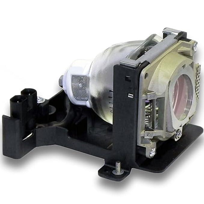 HFY marbull AJ-LT51 Proyector Original lámpara con carcasa ...