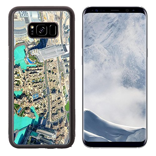 Liili Premium Samsung Galaxy S8 Plus Aluminum Backplate Bumper Snap Case Dubai Mall View Photo 19649985 Simple Snap - Mall East View