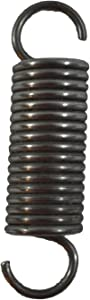FR Lane Compatible Replacement Recliner Mechanism Tension Spring 3 Inch Long 5/8 Inch Diameter